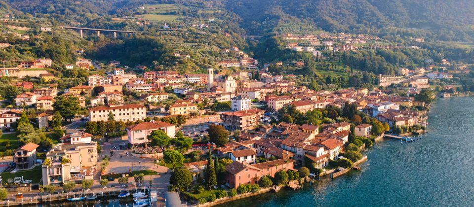 Beitragsbild 111 Sulzano Lago d'Iseo Lombardei