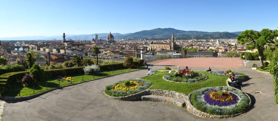Florenz Piazza Michelangelo Beitragsbild