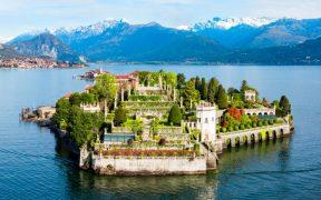 Lago Maggiore Inseln 960