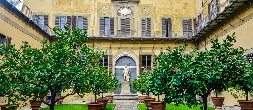 Palazzo Medici Riccardi Beitragsbild