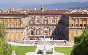 Palazzo Pitti Beitragsbild