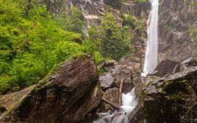 Passeirer Wasserfall Beitragsbild