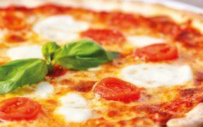 Pizza Margherita 02 Beitragsbild