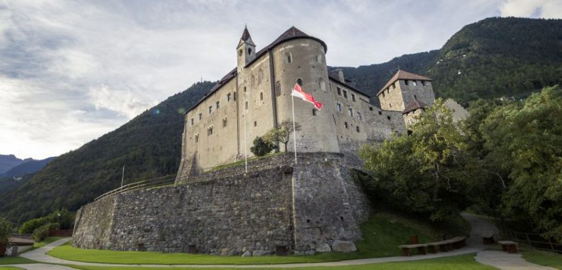Schloss Tirol Aufmacher 960