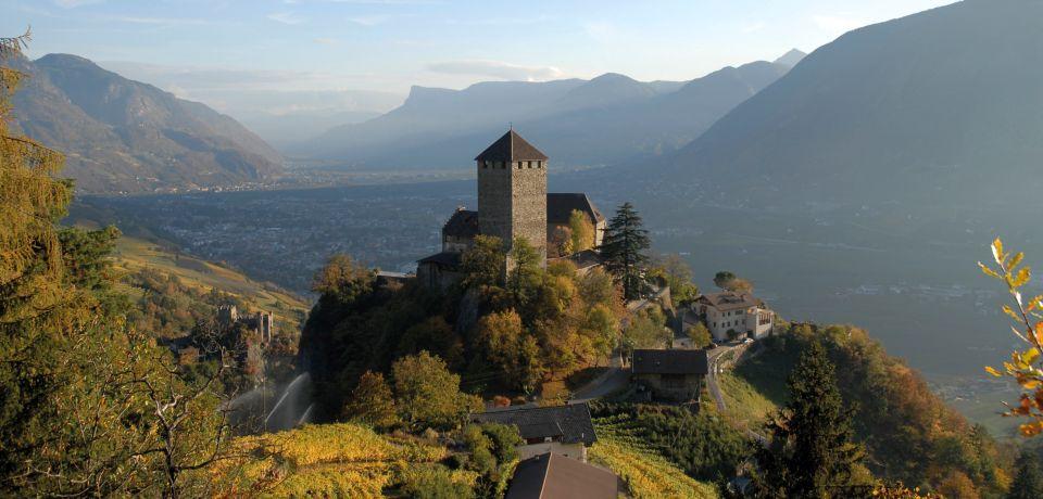 Schloss Tirol Fliestext 960