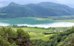 Süden Südtirols - Foto: Helmuth Rier