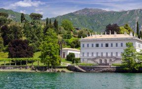 Villa Melzi Beitragsbild