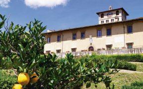 Villa la Petraia Beitragsbild