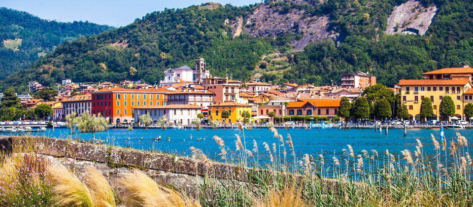 Beitragsbild 11 Sarnico Lago d'Iseo Lombardei
