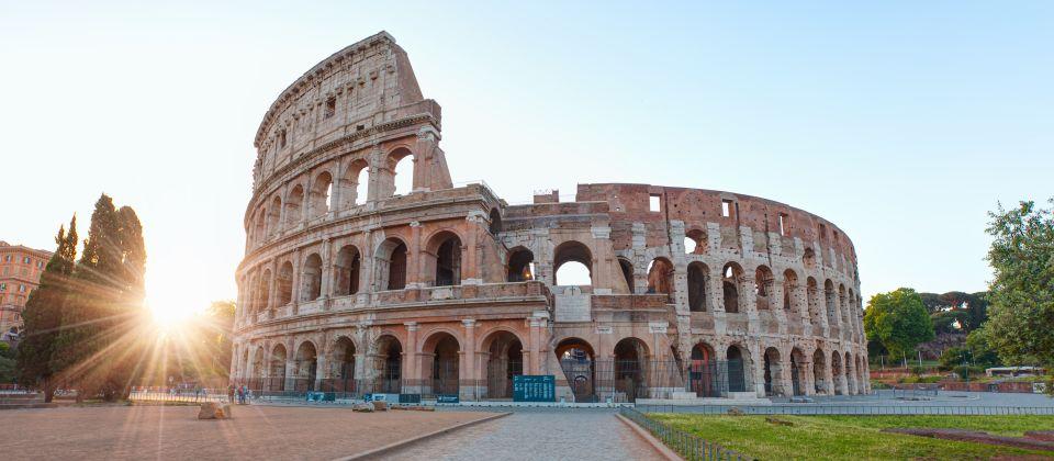 Kolosseum Beitragsbild