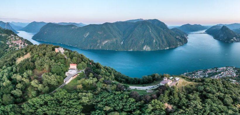 Lago di Lugano Beitragsbild