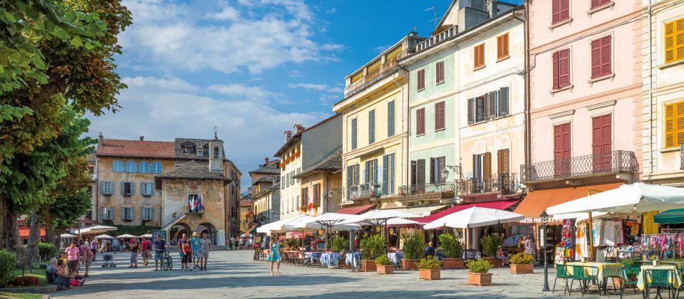 Orta-San-Giulio Beitragsbild