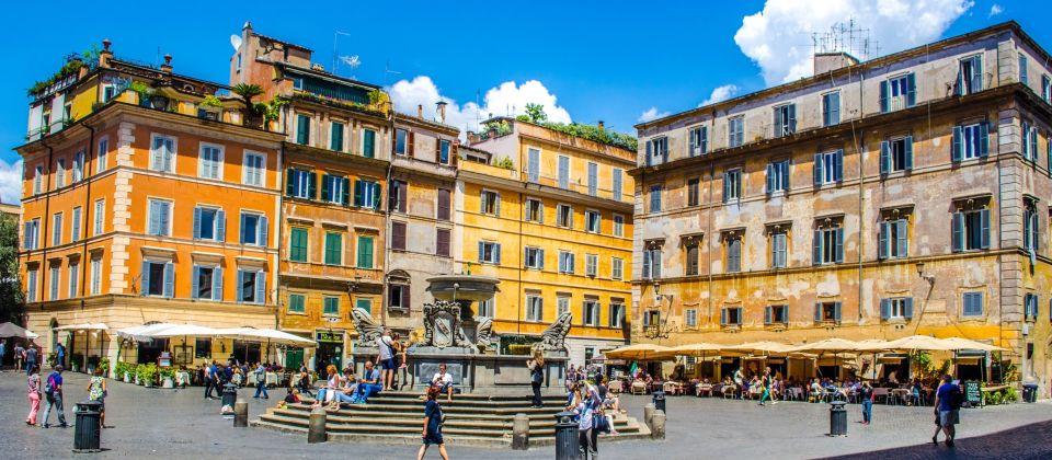Piazza Santa Maria Beitragsbild