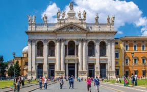 San Giovanni in Laterano Beitragsbild