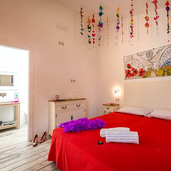 Tiliguerta Camping Village : Zimmer - Sardinien