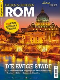 Lust auf Italien: CityGuide Rom