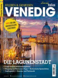 Lust auf Italien: CityGuide Venedig
