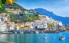 Amalfi Beitragsbild