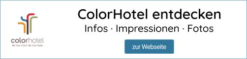 Gewinnspiel: Lust auf Gardasee 2020 ColorHotel Bardolino