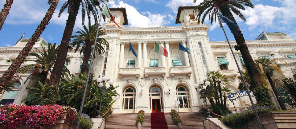 San Remo Festival Beitragsbild