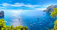 Kampanien - Capri