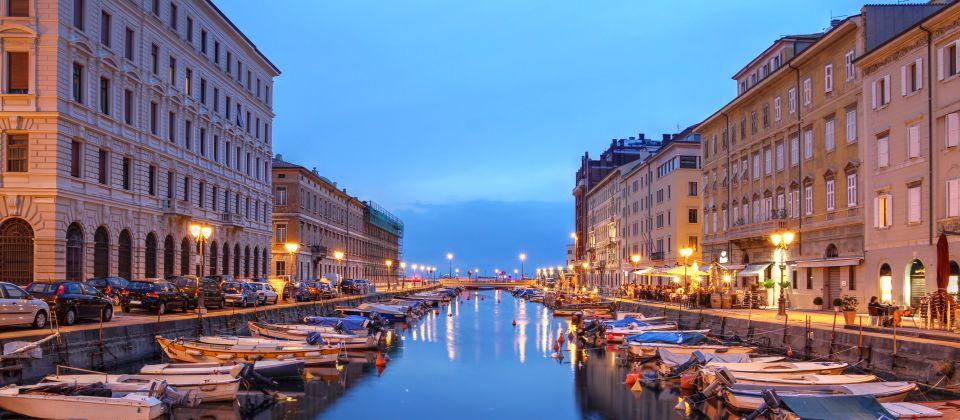 Beitragsbild Triest Canal Grande