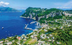 Capri Beitragsbild