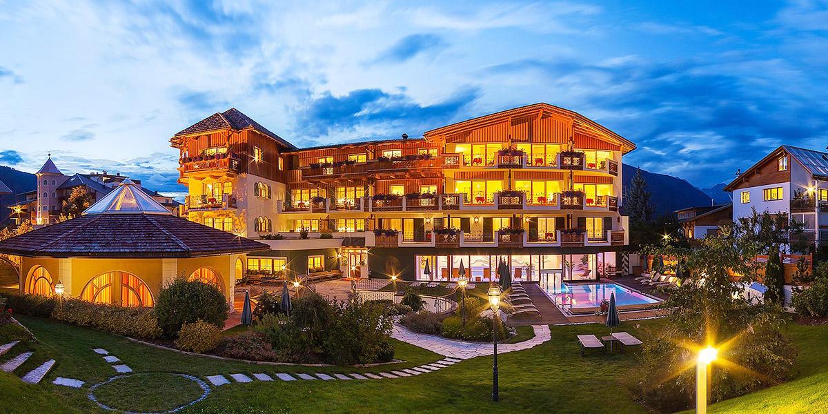 Mirabell Dolomites Hotel Entspannen in Südtirol 1