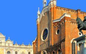 Basilica dei Santi Giovanni e Paolo Beitragsbild