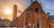 Basilica di Santa Maria Gloriosa dei Frari Beitragsbild