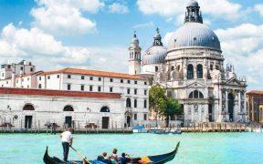 Basilica di Santa Maria della Salute Beitragsbild