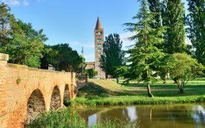 Beitragsbild Ausflüge in Ferrara Emilia Romagna