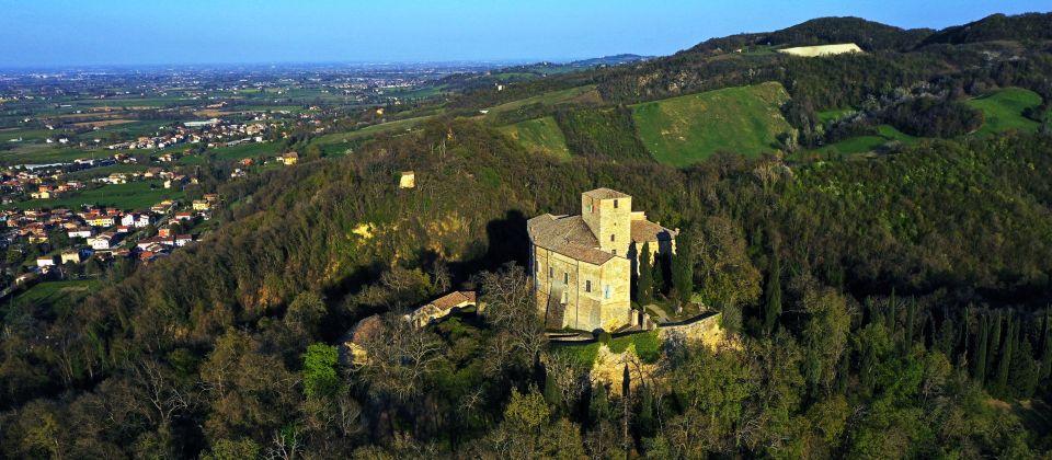 Beitragsbild Ausflüge in Reggio Emilia Emilia Romagna