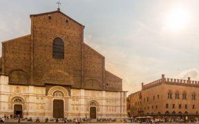 Beitragsbild Basilica di San Petronio Bologna Emilia Romagna