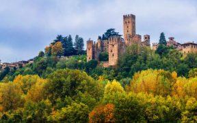 Beitragsbild Castell'Arquato Piacenza Emilia Romagna