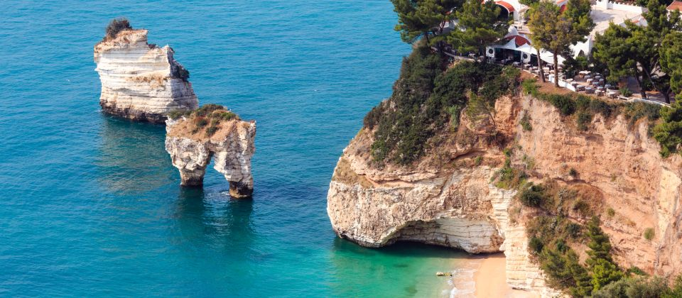 Beitragsbild Di Baia dei Mergoli Adria Foggia