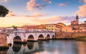 Beitragsbild Die Provinz Rimini Emilia Romagna Adria