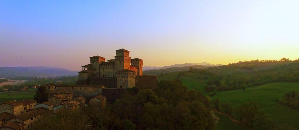Beitragsbild Gemeinde Torrechiara Parma Emilia Romagna