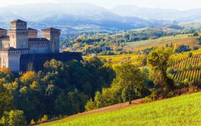 Beitragsbild Genißer–Provinz Parma Emilia Romagna