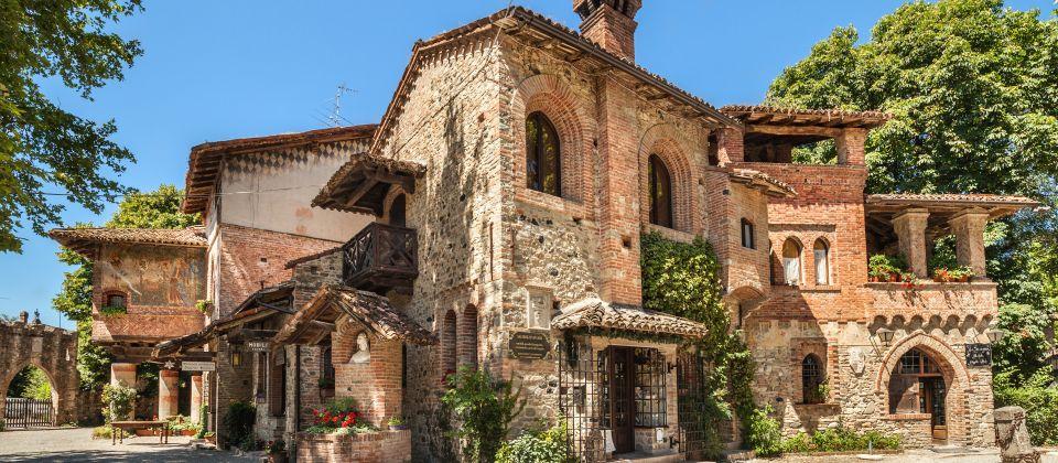 Beitragsbild Grazzano Visconti Piacenza Emilia Romagna