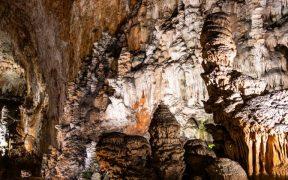Beitragsbild Grotten Grotta Gigante Triest