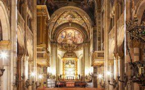 Beitragsbild Kathedrale Santa Maria Assunta Parma Emilia Romagna