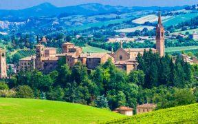 Beitragsbild Natur erleben in Modena Emilia Romagna