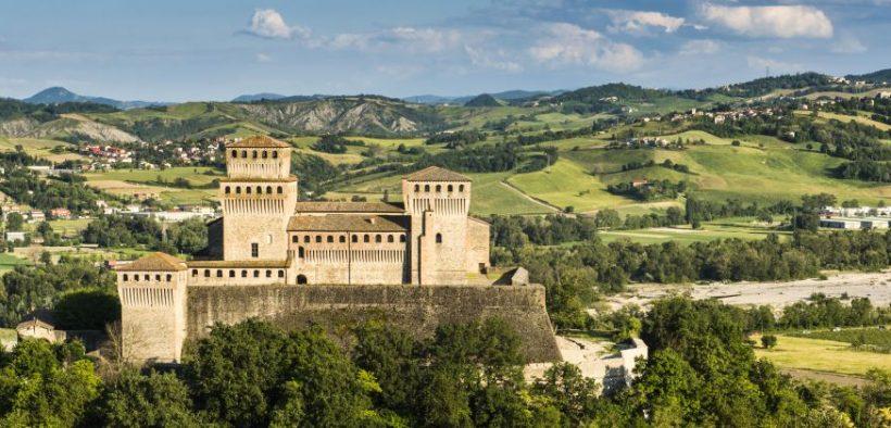 Beitragsbild Natur und Ausflugsmöglichkeiten in Parma Emilia Romagna