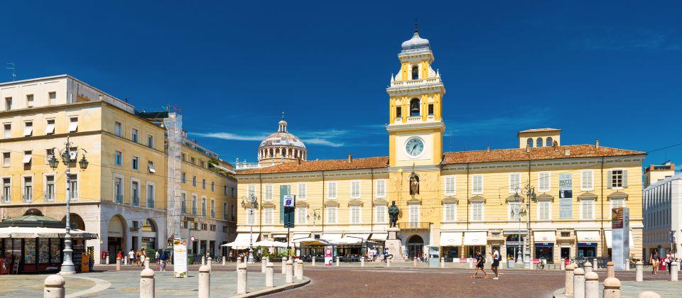 Beitragsbild Parma Emilia Romagna
