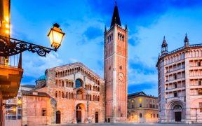 Beitragsbild Parma Entedecken Emilia Romagna