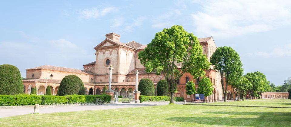 Beitragsbild Provinz Ferrara Emilia Romagna