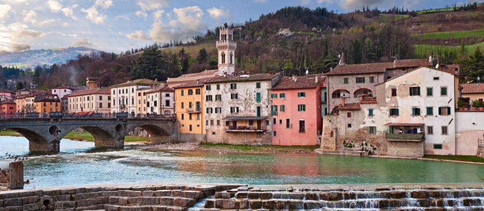 Beitragsbild Provinz Forli-Cesena Emilia Romagna