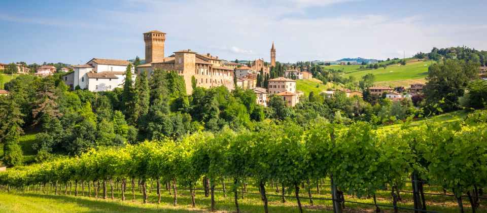 Beitragsbild Provinz Modena Emilia Romagna