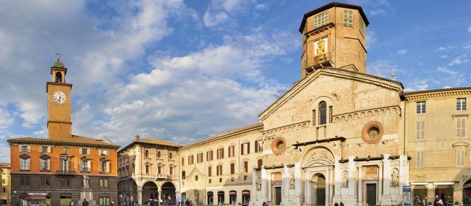Beitragsbild Provinz Reggio Emilia Emilia Romagna
